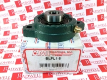 AMI BEARINGS BLFL1-8