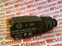 SINGULAR CONTROLS C-305