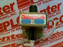 WINPRO INC 3517RC