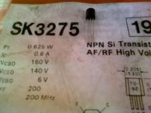 THOMSON CONSUMER SK3275
