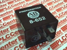 PHOTOSWITCH 8-652