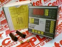 CONTREL ELETTRONICA RFC-6D-6-115VAC