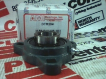 AMI BEARINGS BTM204