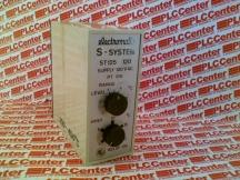 ELECTRO MATIC ST-125-120-100DEGC