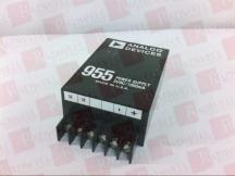 ANALOG DEVICES 955