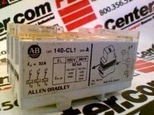 ALLEN BRADLEY 140-CL1