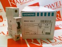 ITE SIEMENS 5SX2-103-7