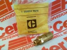 CATERPILLAR 2G-1034