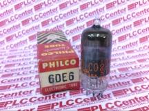 PHILCO 6DE6