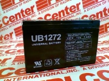 UNIVERSAL POWER UB1272