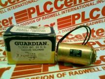GUARDIAN ELECTRIC CO T12X19-I-24D