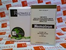 NEMATRON CORP MEM-C128