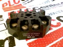 SYRACUSE ELECTRONICS SKP-08
