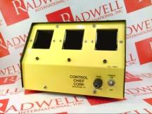 CONTROL CHIEF 8010-3000