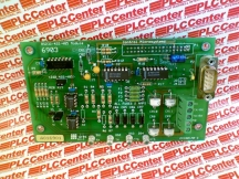 CONTROL MICROSYSTEM 6903