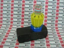 DELTROL CORP VALVES EDF25S