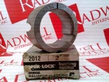 BALDOR DODGE 2012-2