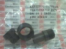 AMPHENOL SPECTRA STRIP 97-3106A-12-0850