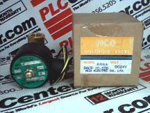 NCD ELECTRIC CO DA0W-10-210
