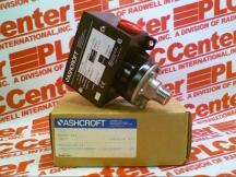 ASHCROFT B424T-X06