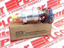 CUSTOM CONTROL SENSORS 611GE8003