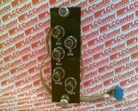 TAYLOR ELECTRONICS 6050BZ10000