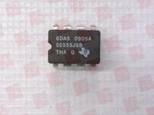 TEXAS INSTRUMENTS SEMI LM555J