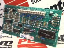 RADIONICS INC D640