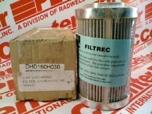 FILTREC DHD-160-H03B