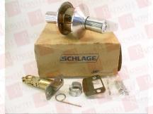 SCHLAGE LOCK F40-ELA-626
