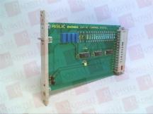 PASILAC ELECTRONICS T.62