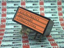 SYRACUSE ELECTRONICS SJS/D-7B4311