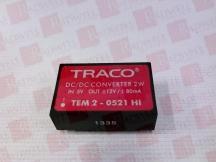 TRACO ELECTRIC TEM20521HI
