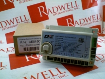 SUPERIOR RADIANT PRODUCTS CE015C