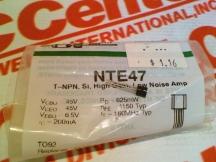 NTE NTE47