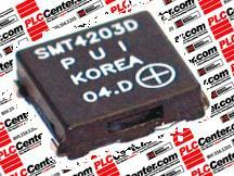 PROJECTS UNLIMITED SMT-0727-S-R