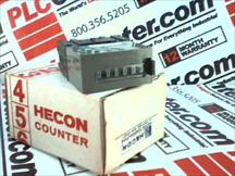 HECON CORPORATION G0404289