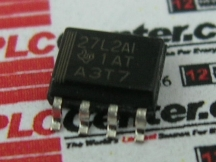 TEXAS INSTRUMENTS SEMI TLC27L2AID