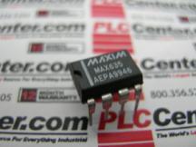 MAXIM INTEGRATED PRODUCTS IC635AEPA