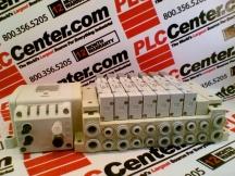 SMC SS5V2-W10S1SBI1D-08B-M-6BPF