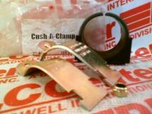 CUSH A CLAMP 038N044