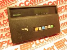 TOLEDO SCALE 8140