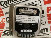 ASHCROFT XL-5-MB2-42-ST-2PIWL