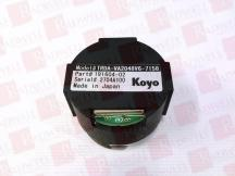 WORLD ENCODERS TRDA-VA2048V6-7158