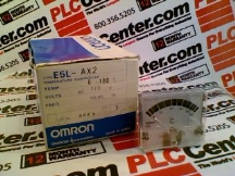 OMRON E5L-AX2