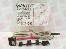 GIMATIC SL4M225Y