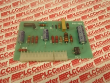 DG CONTROLS 601-428