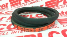 GOODYEAR TIRE & RUBBER A50