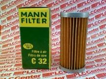 MANN FILTER C-32