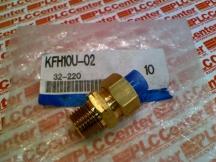 SMC KFH10U-02
